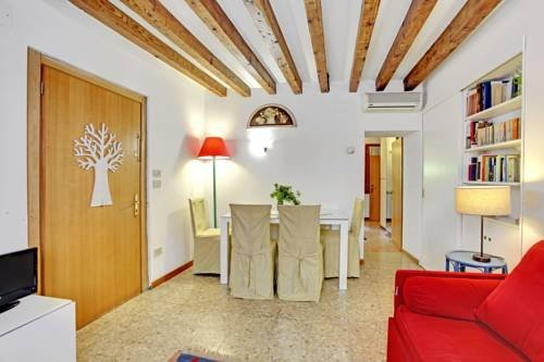 Grimaldi Apartments Cannaregio - фото 8
