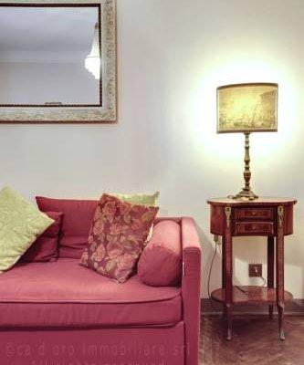 Grimaldi Apartments - Cannaregio - фото 9