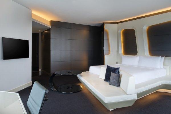 W Dubai Al Habtoor City - фото 2