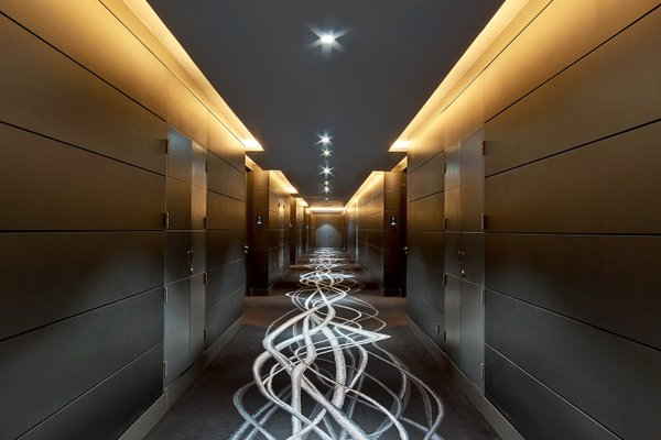 W Dubai Al Habtoor City - фото 23