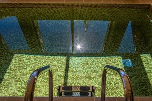 Evergreen ApartHotel & Spa - фото 17