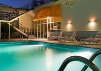Отзывы Abu Dhabi Plaza Hotel Apartments
