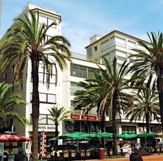 Гостиница «MAEVA», Бланес