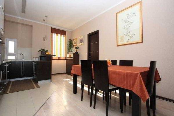 Apartment Maras - фото 1