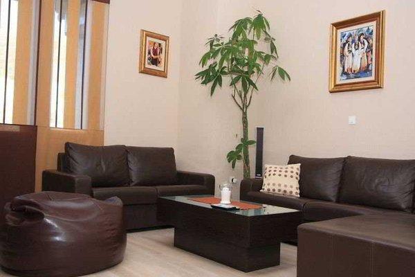 Apartment Maras - фото 2