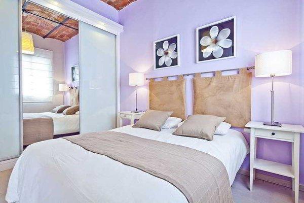 Montserrat Apartment - фото 0