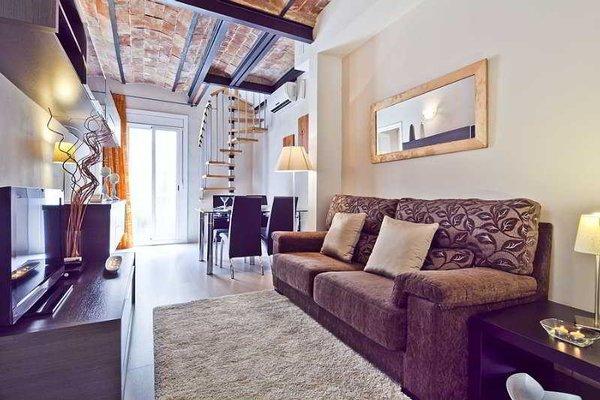 Montserrat Apartment - фото 1