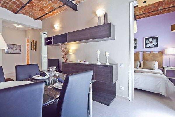 Montserrat Apartment - фото 2