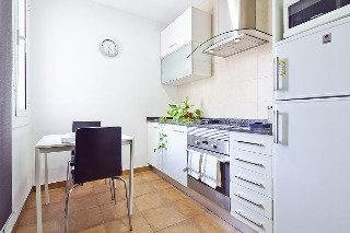 Montserrat Apartment - фото 21