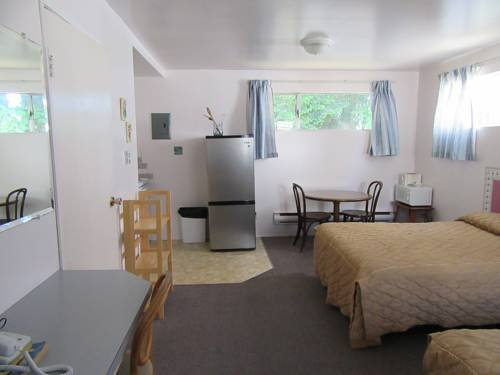 Marland Motel - фото 6