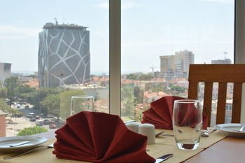 Loanda Hotel - фото 20