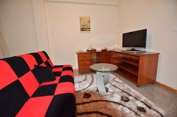Loanda Hotel - фото 5