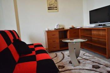 Loanda Hotel - фото 6