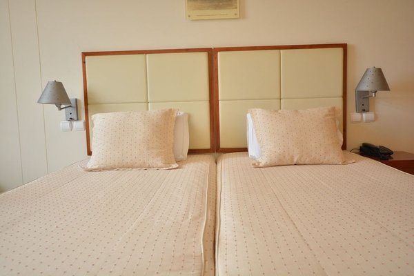 Loanda Hotel - фото 7