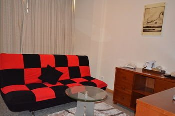 Loanda Hotel - фото 9