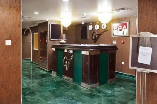 Center Ville Hotel - фото 15