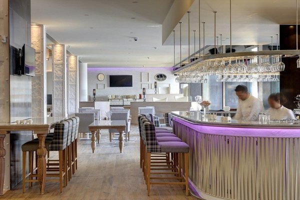 Amare Marbella Beach Hotel - Adults Only - фото 10