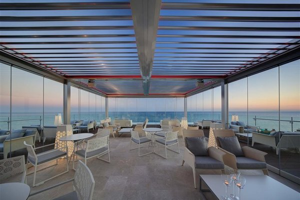 Amare Marbella Beach Hotel - Adults Only - фото 12