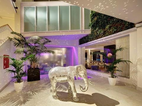 Amare Marbella Beach Hotel - Adults Only - фото 13