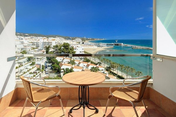 Amare Marbella Beach Hotel - Adults Only - фото 18