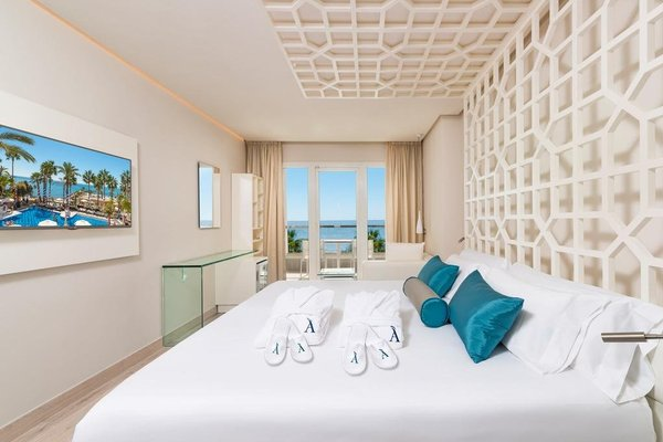 Amare Marbella Beach Hotel - Adults Only - фото 2