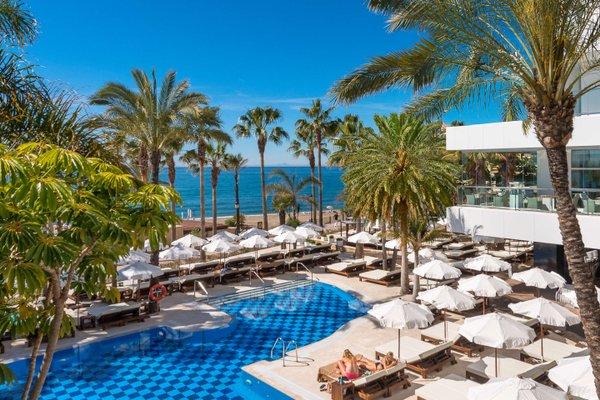 Amare Marbella Beach Hotel - Adults Only - фото 20