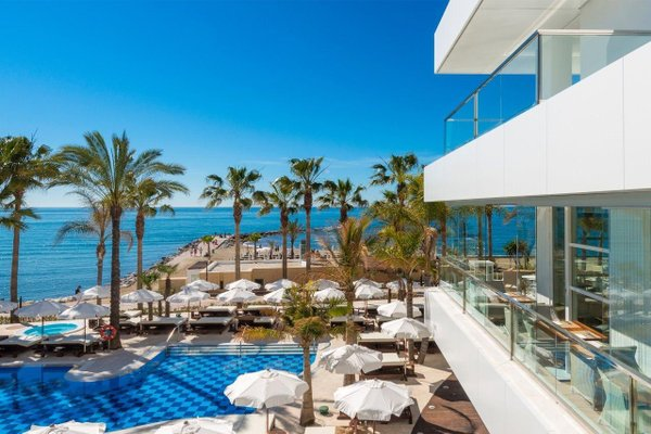 Amare Marbella Beach Hotel - Adults Only - фото 23