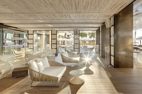 Amare Marbella Beach Hotel - Adults Only - фото 4