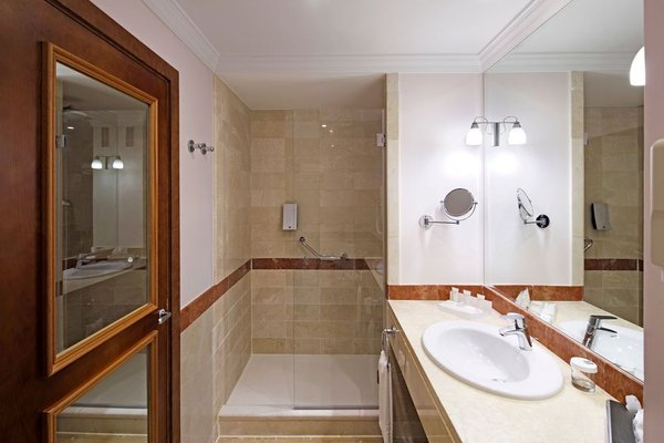 Amare Marbella Beach Hotel - Adults Only - фото 7