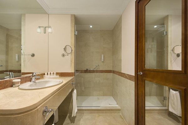 Amare Marbella Beach Hotel - Adults Only - фото 8