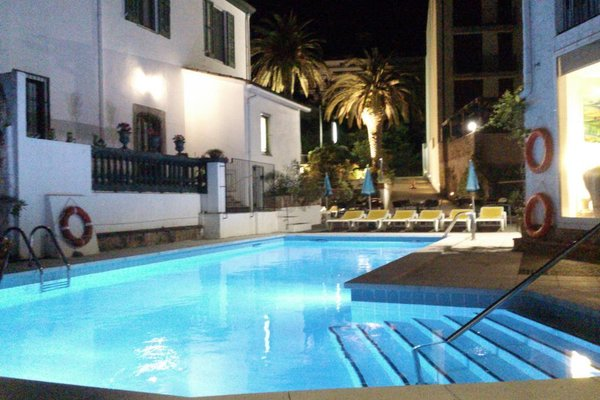 Hotel Sant March - фото 16