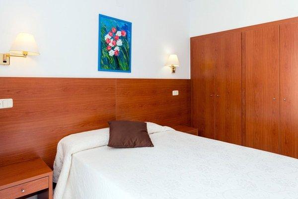 Hotel Sant March - фото 3