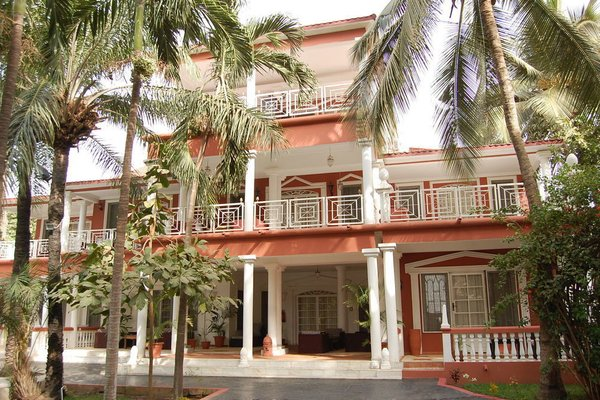 Coconut Residence - фото 50