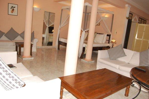 Coconut Residence - фото 17