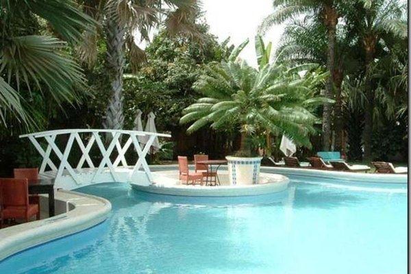 Coconut Residence - фото 22
