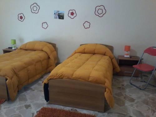 Santa Rosalia Rooms - фото 13