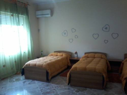 Santa Rosalia Rooms - фото 2