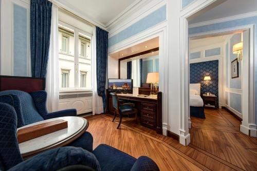 Hotel Montebello Splendid - фото 1