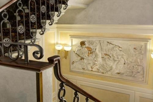 Hotel Montebello Splendid - фото 17