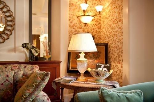 Hotel Montebello Splendid - фото 2
