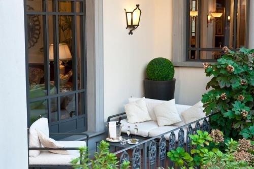 Hotel Montebello Splendid - фото 20
