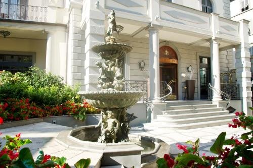 Hotel Montebello Splendid - фото 22