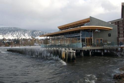 Penticton Lakeside Resort - фото 20