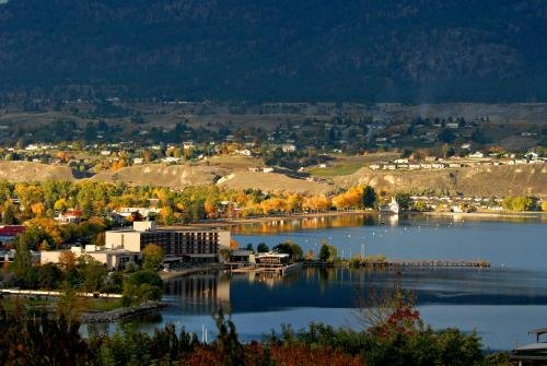 Penticton Lakeside Resort - фото 23