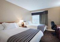 Отзывы Sandman Hotel Penticton, 3 звезды
