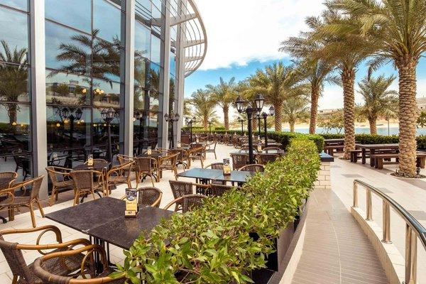 Ibis Abu Dhabi Gate - фото 20