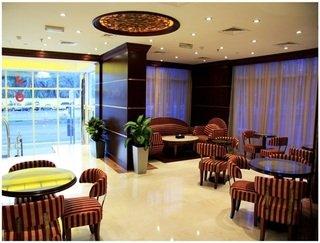 Trianon Hotel - фото 21