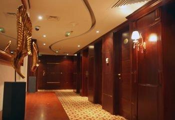 Trianon Hotel - фото 23