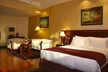 Trianon Hotel - фото 7