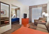 Отзывы Holiday Inn & Suites Ottawa West — Kanata, 3 звезды